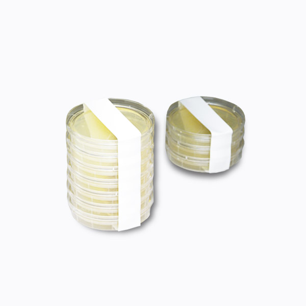 STERILE ADHESIVE TAPE FOR CLEANROOMS