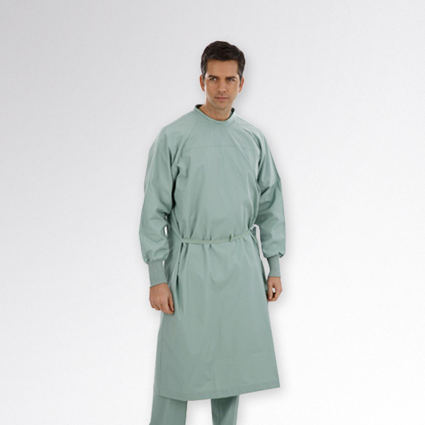 HIGH RISK SURGEONS GOWN